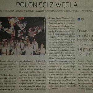 """Amatorzy – """"Poloniści z węgla"""" – BH 2013"""
