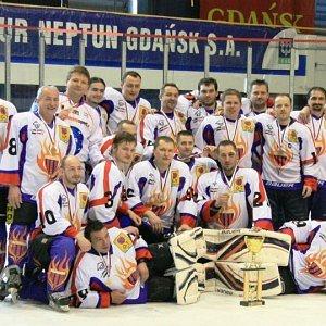 Amatorzy – 10 MPA – Gdańsk 2011
