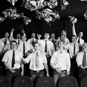 Amatorzy – Mężczyźni z węgla – 2014