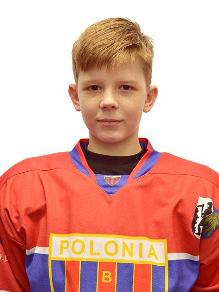 #81 Szymon Gurzyński