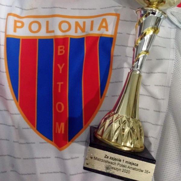 Puchar MPA 35+