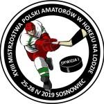18 MPA Sosnowiec 2019 - logo
